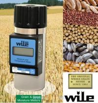 Máy đo độ ẩm ngũ cốc Farmcomp Wile65 (Wile-65)