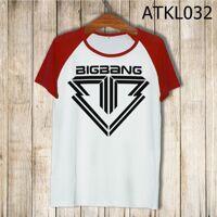 Áo thun Big Bang - ATKL032
