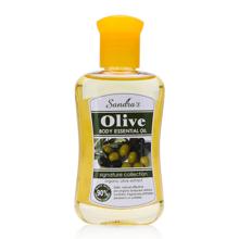 Tinh dầu massage toàn thân ô liu Sandra's Olive Body Essential Oil 88ml