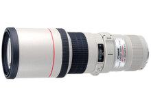 Ống kính Canon EF400mm f/5.6 L USM