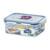 Hộp đựng thực phẩm chia ngăn Lock&Lock HPL806 (HPL806C)