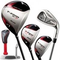 Bộ gậy golf nam Mizuno T- Zoid Fullset (D00026688)