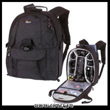 Balo máy ảnh Lowepro CompuTrekker AW