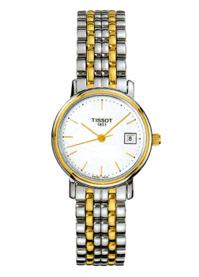Đồng hồ nữ Tissot T52.2.281.31 - Chính hãng