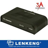 Chuyển đổi cáp đồng trục sang HDMI Lengkeng LKV-368