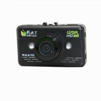Camera hành trình Shadow RX270 WDR  (Không GPS)