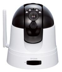 Camera box D-link DCS-5222L - IP