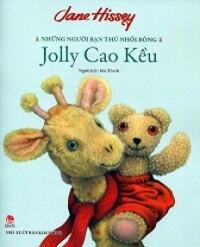 Những Người Bạn Thú Nhồi Bông - Jolly Cao Kều