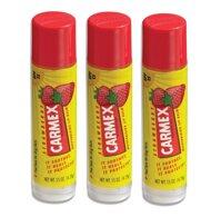 Son dưỡng môi Carmex Strawberry