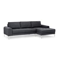 Sofa góc Klosso G005 289 x 151 x 90 x 85 x 50 cm