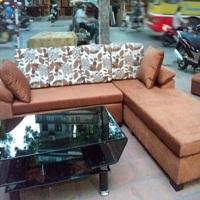 Ghế sofa phòng khách Hòa Phát SF148