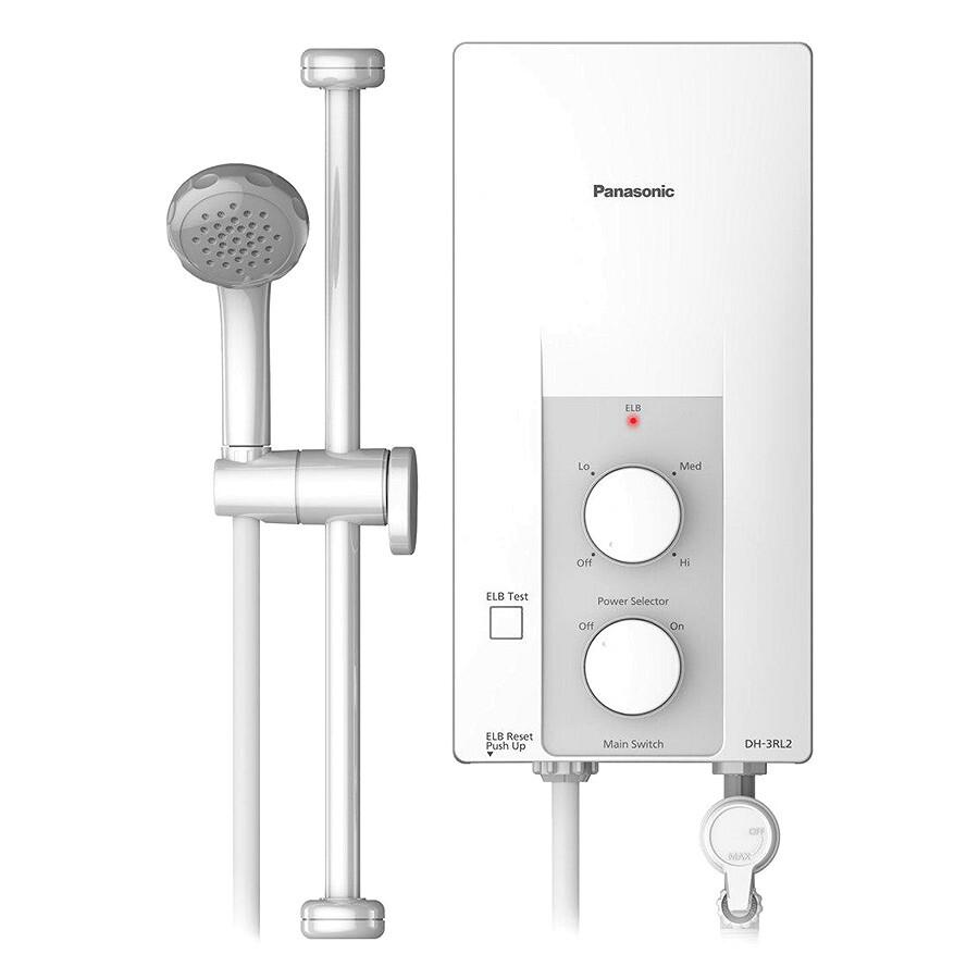 Máy nước nóng trực tiếp Panasonic DH-3RL2VH (3500W)