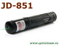 Đèn Laser cầm tay JD-851
