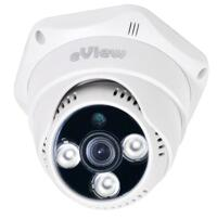 Camera IP Dome hồng ngoại eView - IRD2803N13