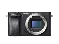 Máy ảnh Sony Alpha ILCE-6300 - 24.2 MP