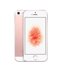 Điện thoại Apple iPhone SE - 16GB, màu vàng (Gold)