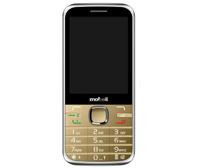 Điện thoại di động Mobell M568 - 2 sim