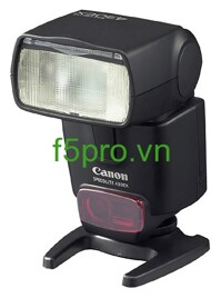 Đèn Flash Canon Speedlight 430EX