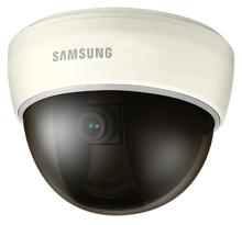 Camera bán cầu analog Samsung SCD-5030P