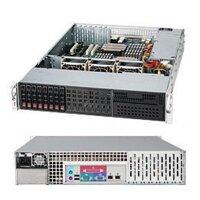 Máy chủ Supermicro USA 2U CSE-213LT-563LPB E5-2630 v3