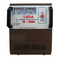 Ổn áp Lioa SH10000 (SH-10000) - 10KVA