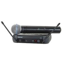 Micro Shure UG3 - Micro không dây