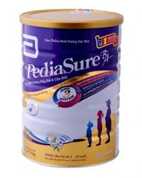 Sữa bột Abbott PediaSure (Úc) - hộp 900g (dành cho trẻ từ 1 - 10 tuổi)