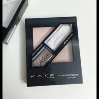 Phấn mắt Kate Monochrome Shine