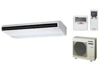 Điều hòa - Máy lạnh Panasonic CS-D50DTH5 / CU-D50DBH8 - Áp trần, 1 chiều, 46400 BTU