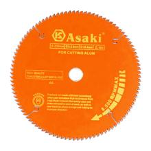 Đĩa cắt gỗ và nhôm Asaki AK-8671, 7″/60T