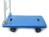 Xe Đẩy Hàng 4 Bánh Neoflam DN-471M - 150Kg