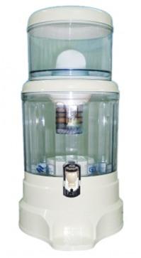 Bình lọc nước Happy Cook ALPS HL-WF20 - 20 lít