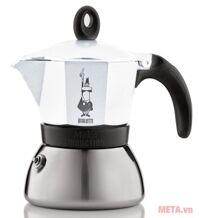 Ấm pha cà phê đáy từ Bialetti Moka 3 cup 99004932