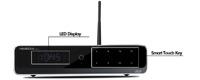 Android TV Box Himedia Q10 IV