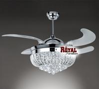 Quạt trần Royal 44WG-9033