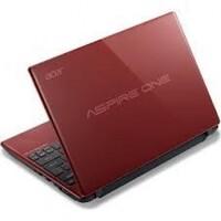 Acer AO756-887BCrr NU.SGZSV.005 (Đỏ)