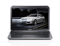 Laptop Dell Inspiron Audi A4 14R 5420 - Intel Core i5-3210M 2.5GHz, 4GB RAM, 500GB HDD, Geforce GT630M 1GB, 14 inch