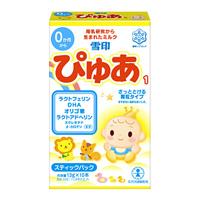 Sữa Snowbaby số 0 dạng thanh Nội địa Nhật Bản - 130 g (0-9 tháng tuổi)