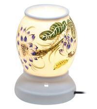 Đèn xông tinh dầu sứ thấu quang Bát Tràng NNGS-376
