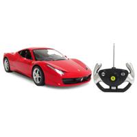 Ô tô điều khiển Ferrari F12 Rastar 49100