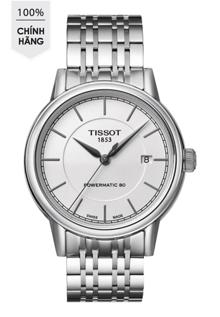 Đồng hồ nữ Tissot Carson T085.207.11.011.00