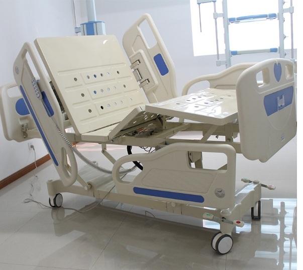 Giường điện đa chức năng Nikita NKT-ICU1