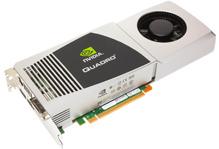 Card đồ họa (VGA Card) NVidia Quadro FX 4800