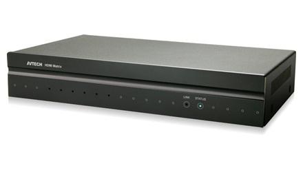 Bộ chia hình camera AVTECH HDM02
