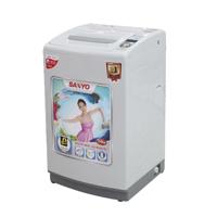 Máy giặt Sanyo ASW-S70X2T (H) - Lồng đứng, 7 Kg