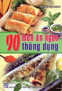 90 Món Ăn Ngon Thông Dụng