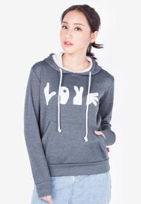 Áo khoác hoodie Phúc An