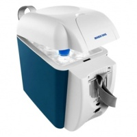 Tủ lạnh mini Mobicool T07DC (T07-DC) - 7 lít, 1 cửa