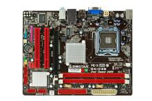 Bo mạch chủ (Mainboard) Biostar G41D3B - Socket 775, Intel G41 / ICH7, 2 x DIMM , Max 8GB, DDR3