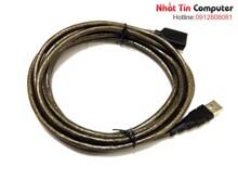 Cáp nối dài USB 1.8m Unitek Y-C416